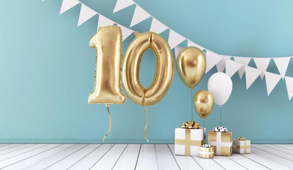 Tveit & Torgersen feirer 10 år i 2020