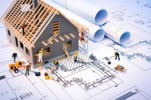 Hva koster det å bygge et hus?