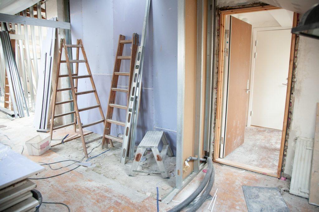 Gode tips til deg som skal renovere en bolig