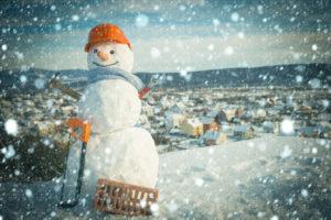 Godt nytt år fra Tveit & Torgersen
